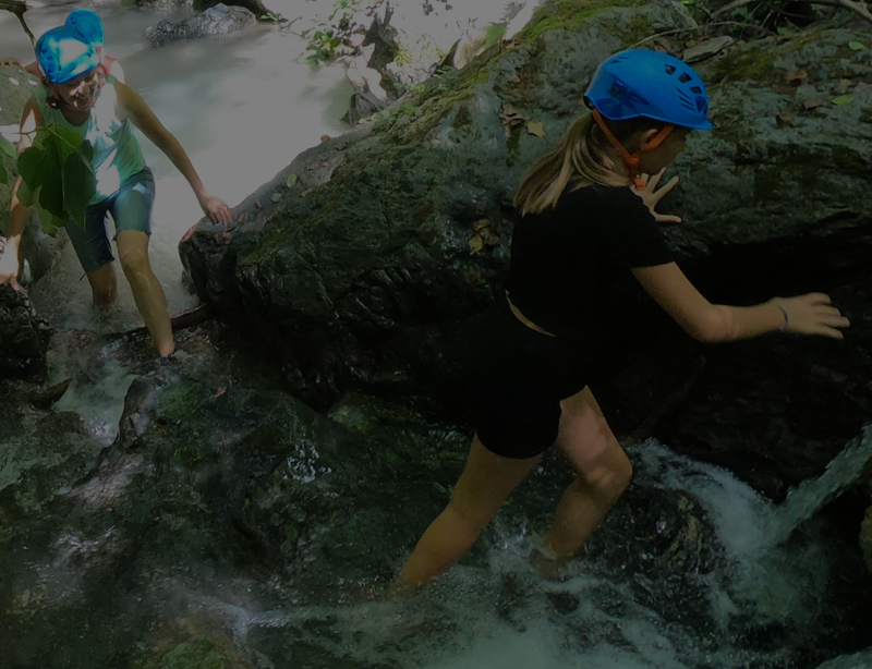 Rafting Calabria Lao