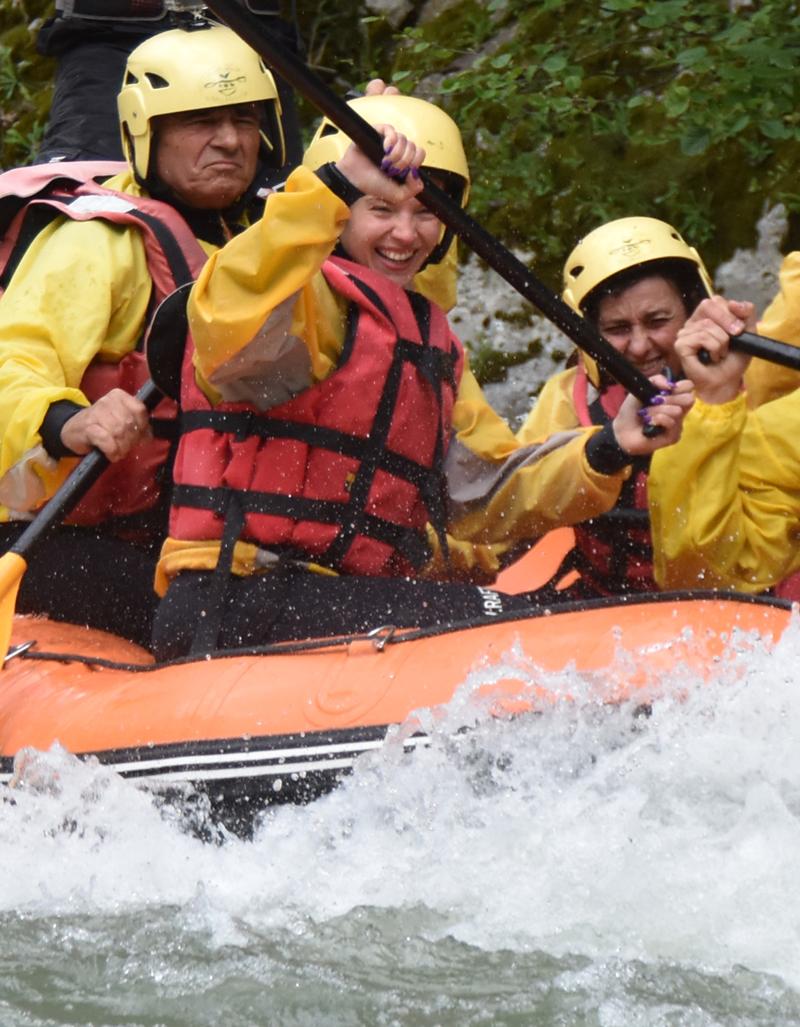 Rafting Classico