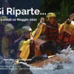 Riaperture Attività Sportive Calabria